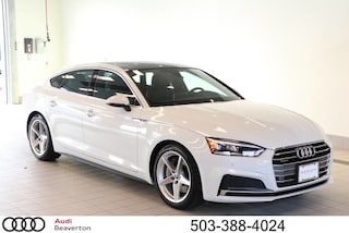 New 2019 Audi A5 Premium Plus Sportback for sale in Beaverton, OR