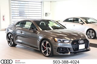 New 2019 Audi RS 5 Coupe for sale in Beaverton, OR