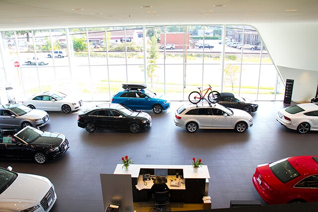 Audi Beaverton | Portland Oregon's New and Used Audi Dealership