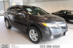 Pre-Owned 2014 Acura RDX RDX with Technology Package SUV for sale in Beaverton, OR