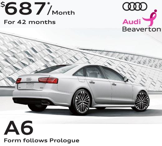Special Audi Lease Offers Portland Vancouver Beaverton Near Me - Audi lease