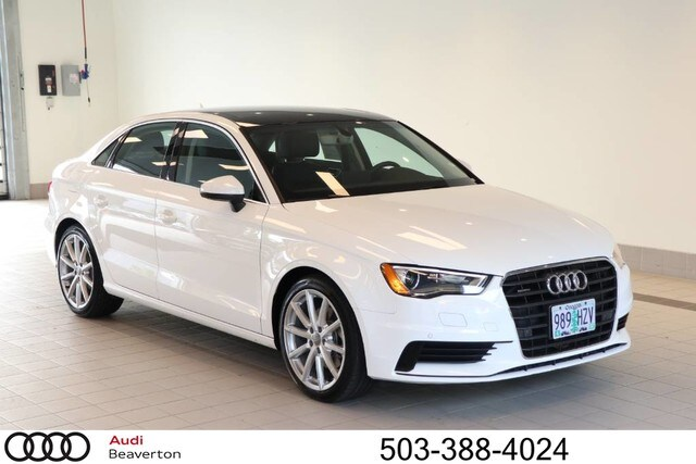Used Audi Dealership near Portland, Oregon | Certified ...