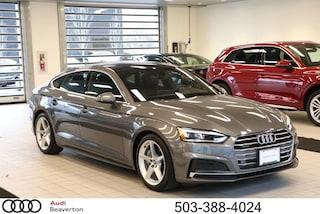 New 2019 Audi A5 Premium Plus Sportback for sale in Beaverton, OR