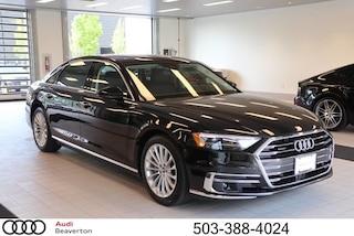 New 2019 Audi A8 Sedan for sale in Beaverton, OR