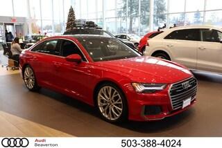 New 2019 Audi A6 Prestige Sedan for sale in Beaverton, OR