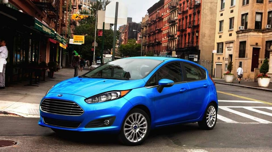 2016 ford fiesta sunset ford st louis mo. Black Bedroom Furniture Sets. Home Design Ideas