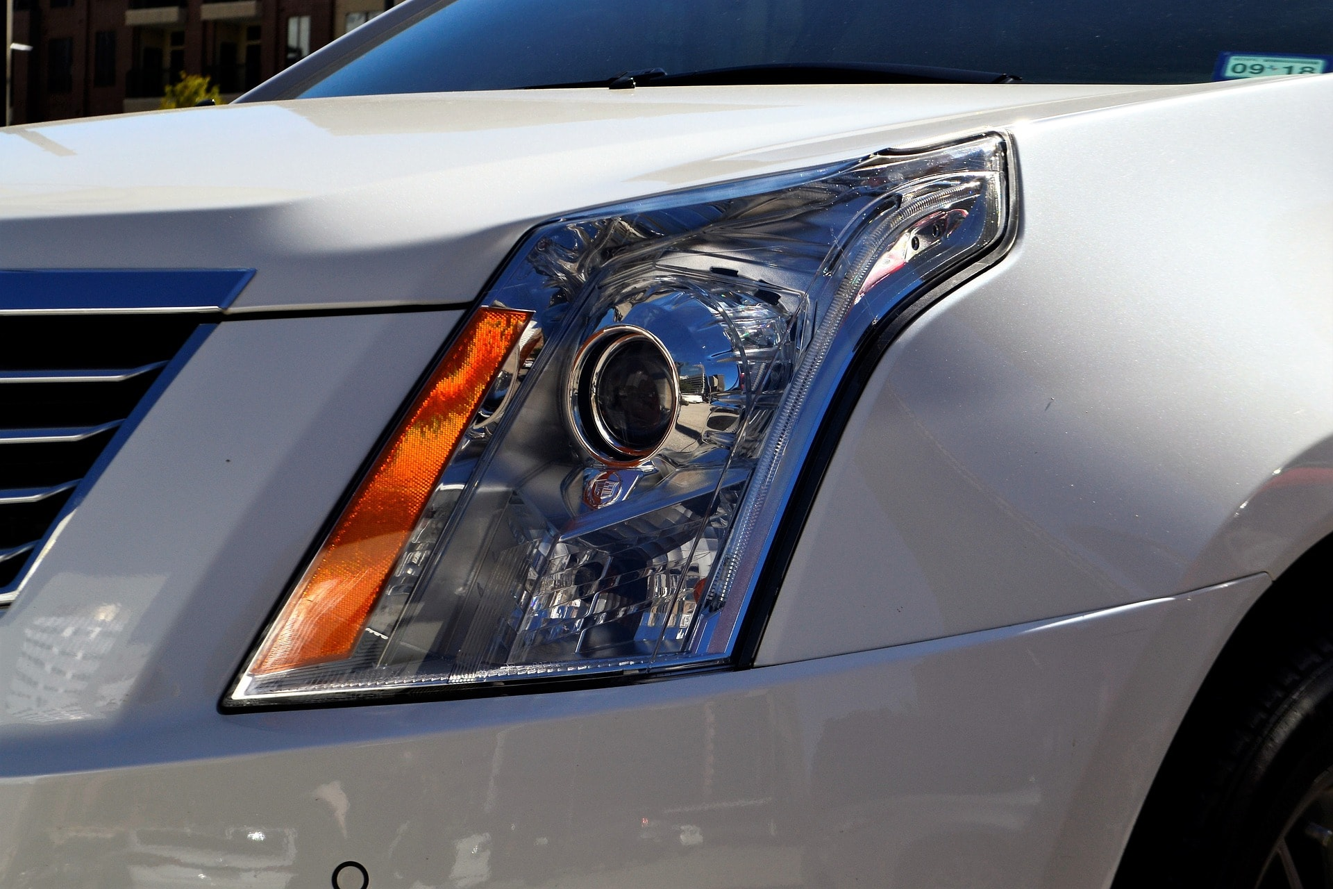 An Up-Close With the 2022 Cadillac XT6
