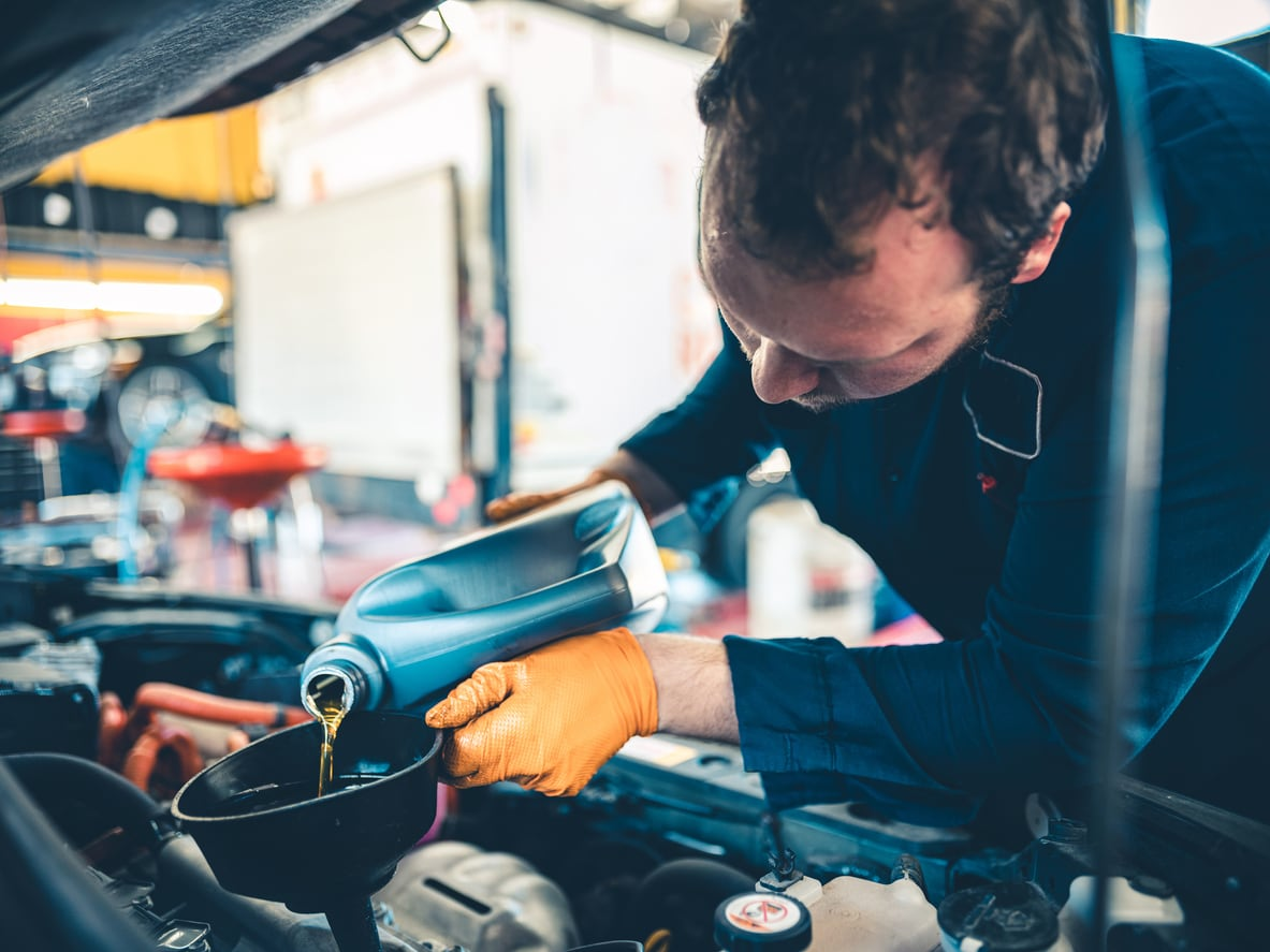 Maintenance Matters - How Often Should Your Cadillac Be Serviced?