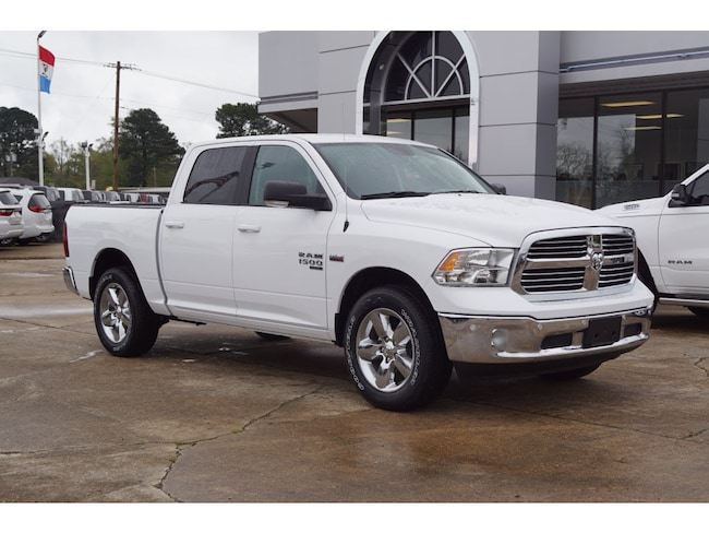 Oxford Ms Cab >> New 2019 Ram 1500 Classic Big Horn Crew Cab 4x2 5 7 Box For Sale
