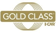 Gold Class Professional Business Recognition Seal