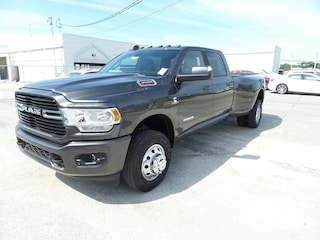 New 2019 Ram 3500 BIG HORN CREW CAB 4X4 8' BOX Crew Cab in Sarasota, FL