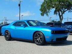 2016 Dodge Challenger R/T Coupe for sale in Sarasota, FL