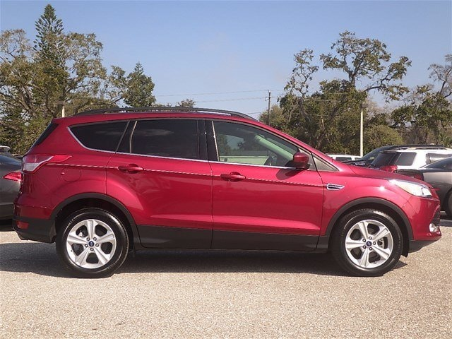 2016 Ford Escape SE SUV for sale in Sarasota, FL