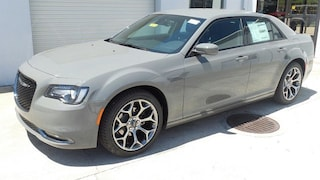 New 2018 Chrysler 300 S Sedan in Sarasota, FL