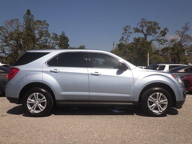 2014 Chevrolet Equinox LS SUV for sale in Sarasota, FL