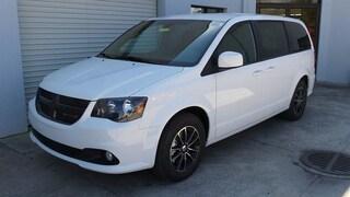 New 2019 Dodge Grand Caravan SE PLUS Passenger Van in Sarasota, FL