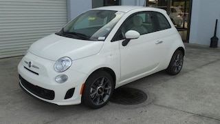 New 2018 FIAT 500 POP Hatchback in Sarasota, FL