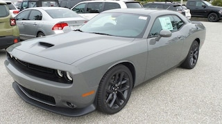 New 2019 Dodge Challenger GT Coupe in Sarasota, FL