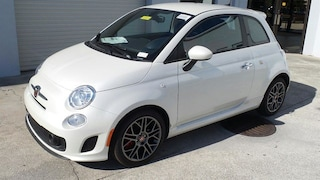 New 2018 FIAT 500 ABARTH Hatchback in Sarasota, FL