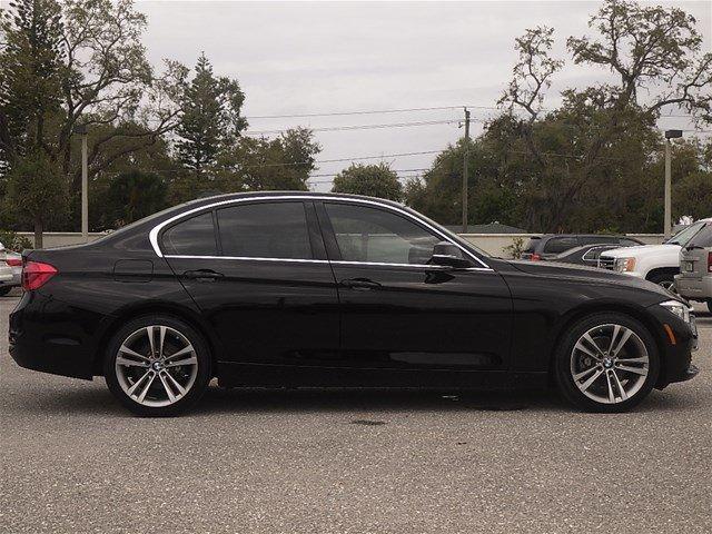 2016 BMW 3 Series 328i Sedan for sale in Sarasota, FL