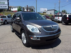 Used 2010 Buick Enclave 1XL SUV in Steubenville, OH