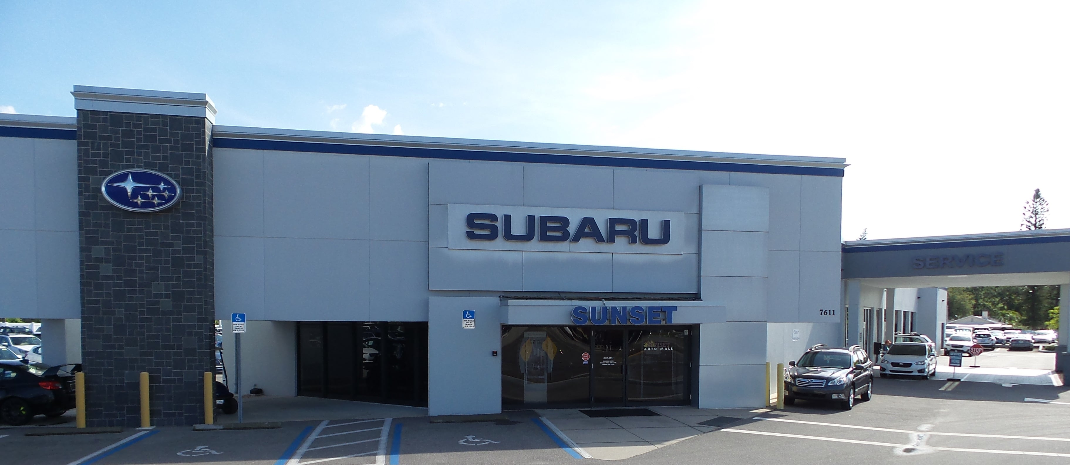Browse The New Subaru Line Up Through Our Online Showroom