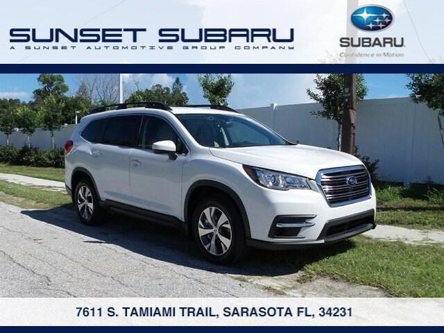 2019 Subaru Ascent Premium 7-Passenger SUV for sale in Sarasota, FL