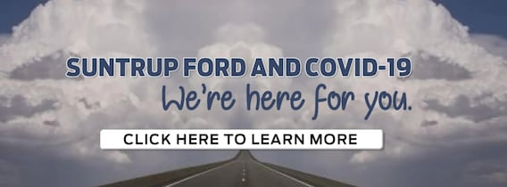 St Louis Ford Dealer Suntrup Ford New 2020 Ford Used Cars