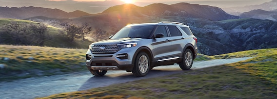 St Louis Ford Dealers >> St Louis Ford Dealer Suntrup Ford New 2019 2020 Ford