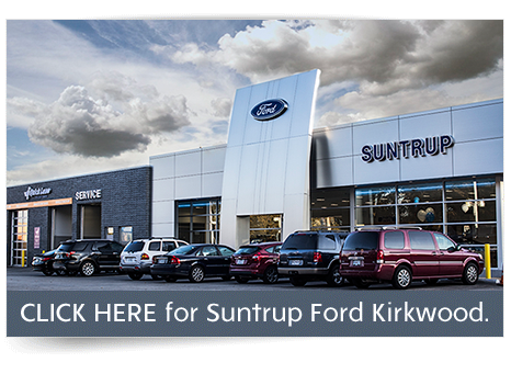 St Louis Ford Dealer Suntrup Ford New Ford Used - Ford dealerships