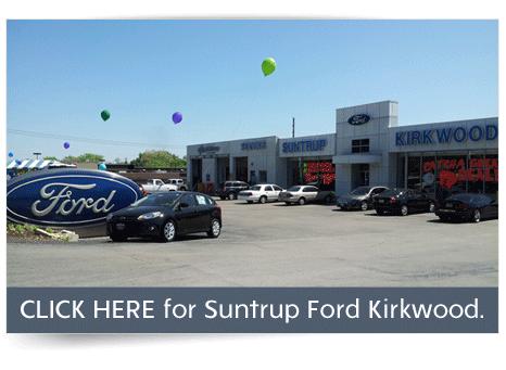 new ford inventory suntrup ford kirkwood in kirkwood autos post. Black Bedroom Furniture Sets. Home Design Ideas