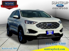 New Ford  2019 Ford Edge SEL SUV T19257 in St. Louis, MO