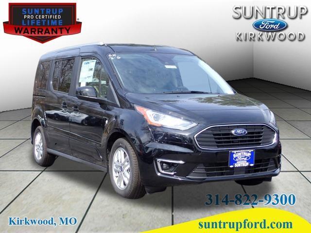 2019 Ford Transit Connect Wagon Passenger Wagon LWB