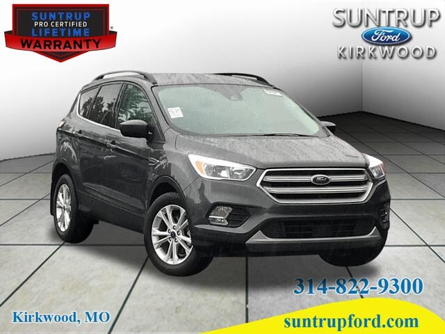 Featured used 2018 Ford Escape SE SE  SUV R1996 for sale in St. Louis, MO