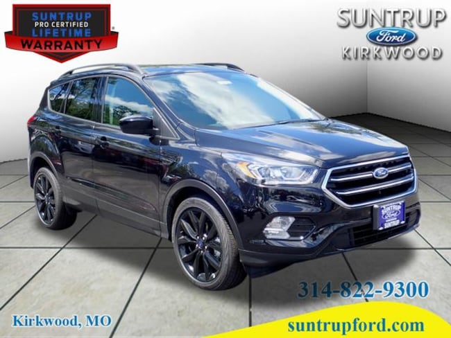 New Ford for sale 2019 Ford Escape SE SUV in St. Louis, MO