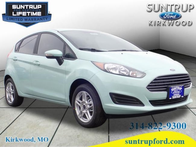 New Ford for sale 2019 Ford Fiesta SE Hatchback in St. Louis, MO