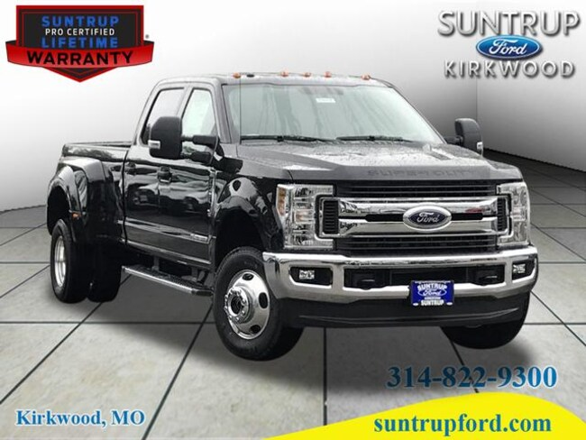 New Ford for sale 2019 Ford F-350 Super Duty Truck Crew Cab in St. Louis, MO