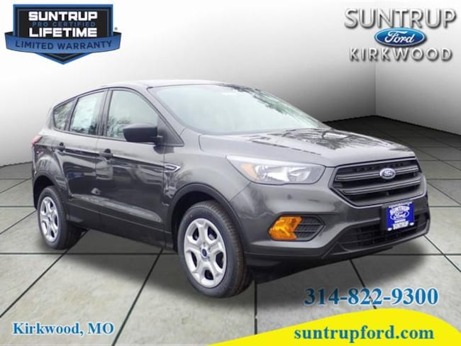 New Ford for sale 2019 Ford Escape S SUV in St. Louis, MO