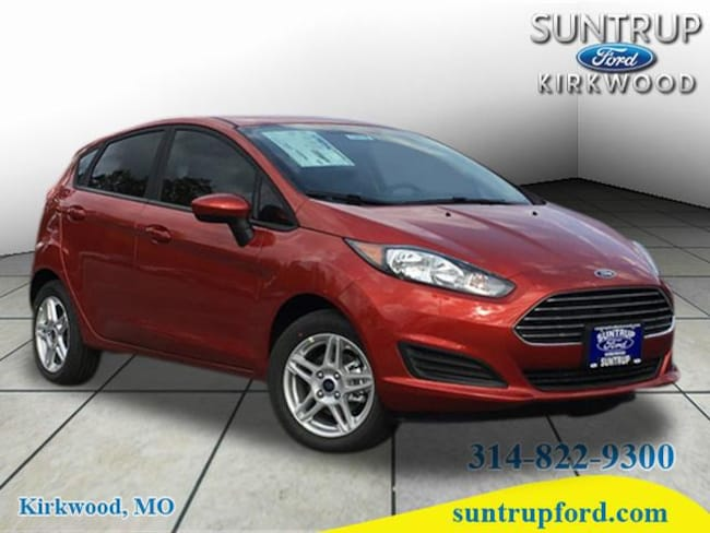 New Ford for sale 2018 Ford Fiesta SE Hatchback in St. Louis, MO