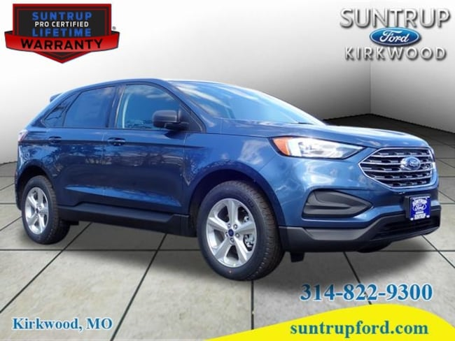 New Ford for sale 2019 Ford Edge SE SUV in St. Louis, MO
