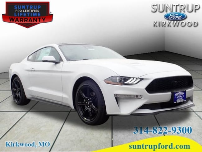 new ford for sale 2019 ford mustang ecoboost premium coupe in st louis mo