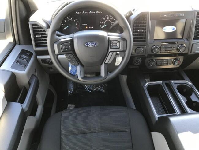 2019 Ford F-150 XLT 4x4 XLT SuperCrew 5 5 ft  SB