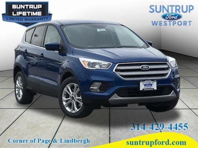New Ford for sale 2019 Ford Escape SE AWD SE  SUV in St. Louis, MO