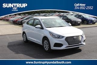 2019 Hyundai Accent SE Sedan in St. Louis, MO