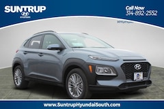 2019 Hyundai Kona SEL FWD SUV