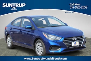 2019 Hyundai Accent SE Sedan in St. Louis, MO