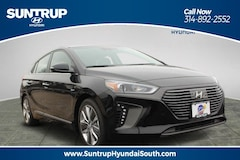 2019 Hyundai Ioniq Hybrid Limited Hatchback Hatchback