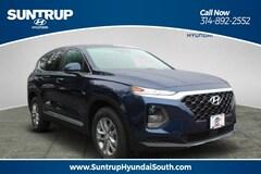 2019 Hyundai Santa Fe SE 2.4 FWD SUV