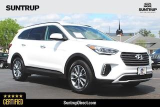 2018 Hyundai Santa Fe SE SUV in St. Louis, MO