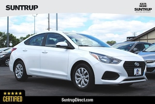 2018 Hyundai Accent SE Sedan in St. Louis, MO